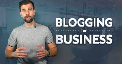 Blogging for Business by Ahrefs - Full Course