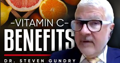 CHANGE YOUR DIET BEFORE IT'S TOO LATE: The Importance Of Vitamin C In Your Diet To Fight Coronavirus