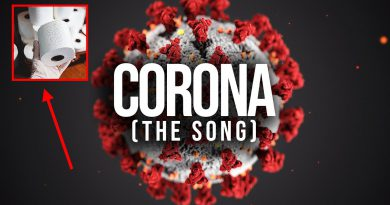 CORONA (The Song!) Official Music Video
