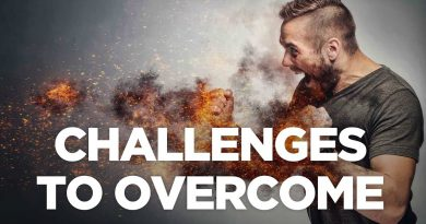 Challenges to Overcome : The G&E Show