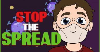 Coronavirus: Help Stop the Spread