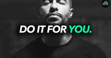 DO IT FOR YOU 🔥 (Best Motivational Speeches Compilation)