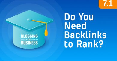 Do you Always Need Backlinks to Rank? [7.1]