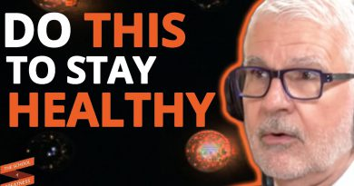 Dr. Gundry Talks CORONAVIRUS And How To STAY HEALTHY!   Lewis Howes