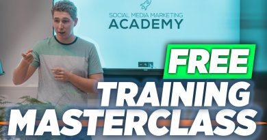 FREE Advanced Masterclass - SMMA Discovery Call EXACT SALES SCRIPT (Entrepreneur Excelerator)