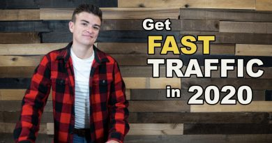 Get Blog Traffic FAST in 2020