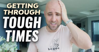 Going Through A Difficult Time? Watch This To Get Through It