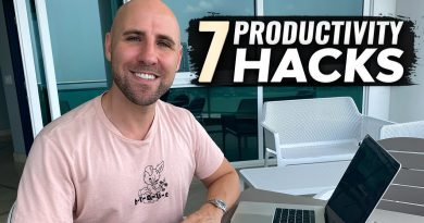 How To Be Productive Working From Home (7 Productivity Hacks)