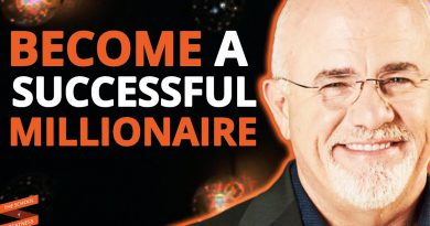How To Make MONEY In A RECESSION & Go From BROKE To MILLIONAIRE | Dave Ramsey & Lewis Howes
