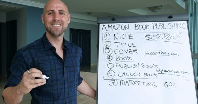 How To Make Money Publishing Books On Amazon In 2020 [STEP-BY-STEP]