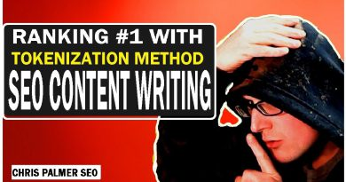How To Write Content That Ranks Page #1 in Google