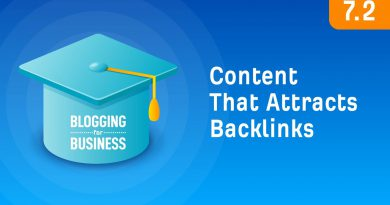 How to Create Content That Attracts Backlinks [7.2]