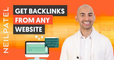 How to Get Backlinks From Any Website (Big or Small)