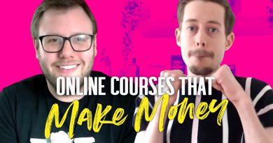 How to Launch an Online Course (That Makes Money)