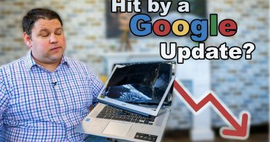 How to Recover From Any Google Algorithm Update (And Protect Your Site From Future Updates)
