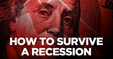 How to Survive a Recession: Young Hustlers