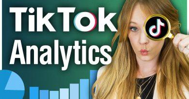 How to Use TikTok Analytics for Business