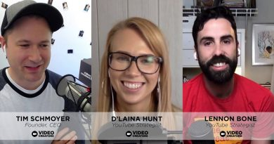 If You're Struggling to Grow Momentum on YouTube, Here's Our Best Advice