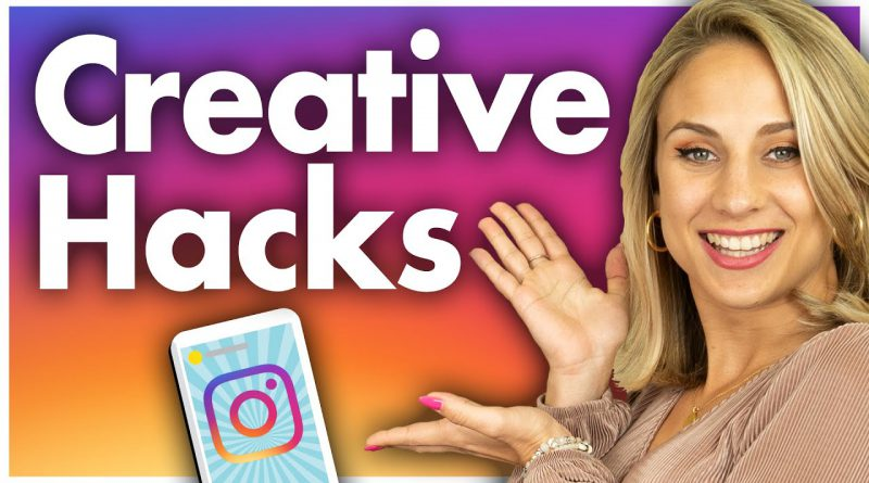 Instagram Stories Hacks to Give You a Creative Edge