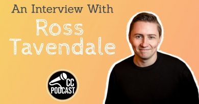 Interview with Ross Tavendale, Building up a Digital Marketing Agency
