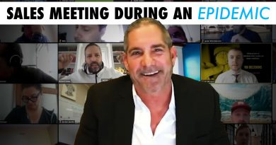 Is Grant Cardone paying people?