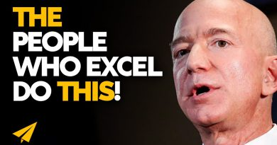 It is REALLY EASY to DO THIS... But You SHOULDN'T! | Jeff Bezos | #Entspresso