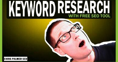 Keyword Research For SEO Tips