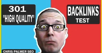 Link Building POWERFUL Backlinks SEO Test