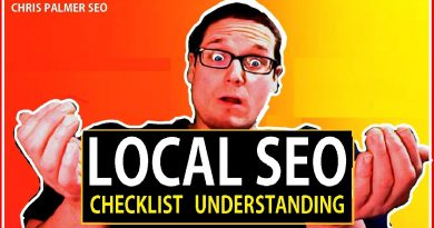 Local SEO 2020 - Complete Guide To Rankings