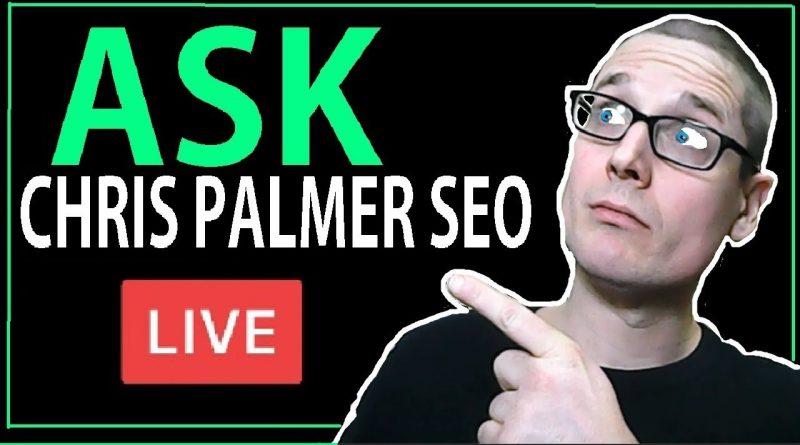 Off Page SEO Q&A Live