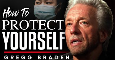 PEOPLE MOST AT RISK FROM CORONAVIRUS: How To Protect Yourself From COVID-19 | Gregg Braden