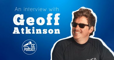 Podcast with Geoff Atkinson, Huckabuy, Dynamic Rendering and Schema
