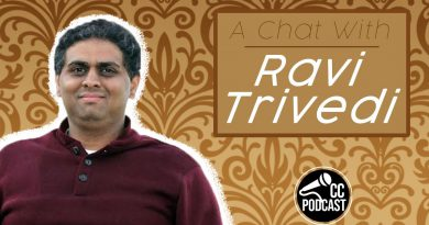 Podcast with Ravi Trivedi from Push Engage, the benefits of Push Messages