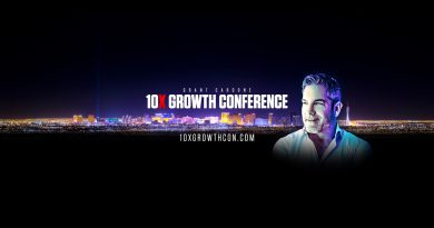 Q&A with Grant- Grant Cardone