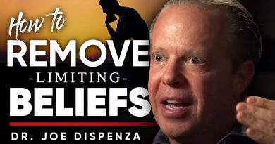 STRENGTHENING YOUR IMMUNE SYSTEM: How To Get Rid Of Your Limiting Belief | Dr. Joe Dispenza