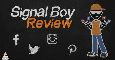 Signal Boy Review, Buy Real Social Signals, Social Signals that get engagement