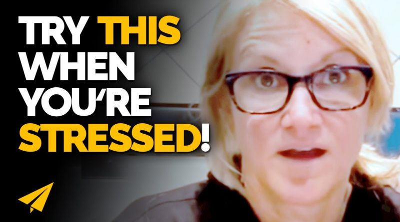THIS is How You DEAL With OVERWHELM! | Mel Robbins | #Entspresso