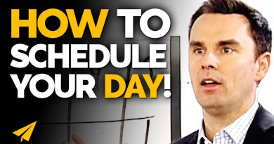 THIS is How Your DAY Should LOOK LIKE! | Brendon Burchard | #Entspresso