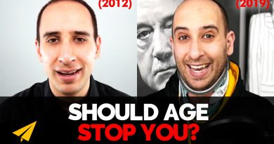 TOO OLD to Start a BUSINESS? Should You FOLLOW Your PASSION? | 2012 vs 2019 | #EvanVsEvan