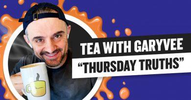 Tea with GaryVee 022 - Thursday 9:45am ET | 4-23-2020