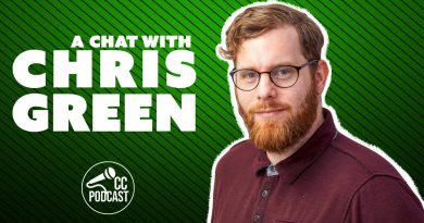 Technical SEO, Site Audits, Site Migrations with Chris Green
