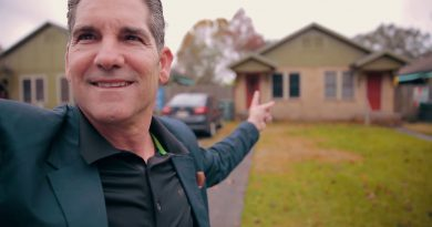 The last 12 Years of My Life in Minutes - Grant Cardone