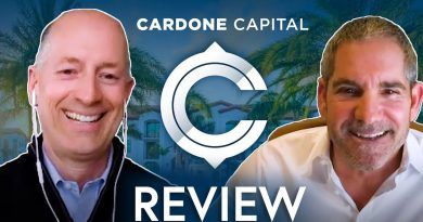 Truth About Cardone Capital & Grant Cardone