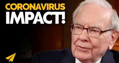 Warren Buffett, Dan Pena, Tom Bilyeu Give ADVICE on the Coronavirus SITUATION  #BelieveLife