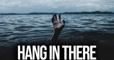 We Are All In This Together (HANG IN THERE) Motivational Video