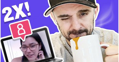 We Doubled Her Following in 5 Minutes | Tea With GaryVee