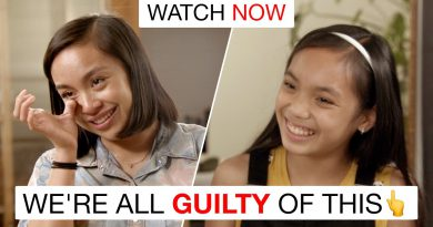 We're All Guilty Of This | 8 Sisters, 1 Question: Would You Say It To Your Sister?