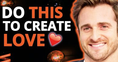 What The CORONAVIRUS Means For Your LOVE LIFE & Relationships | Matthew Hussey & Lewis Howes
