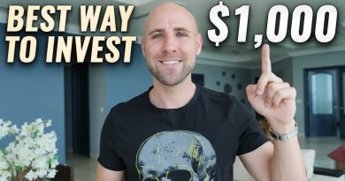 Where To Invest $1,000 Right Now
