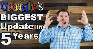 Why Every Blogger Should Care About Google's BERT Update